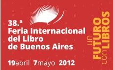 A 38º Feira Internacional do Livro de Buenos Aires
