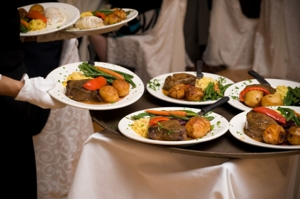 Wedding Food On A Budget