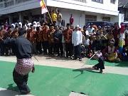 Silat tradisional