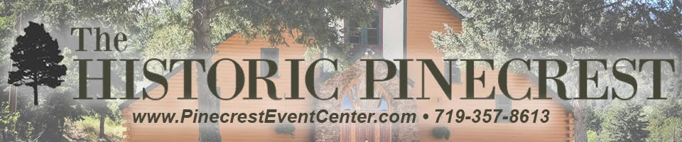 Pinecrest Event Center