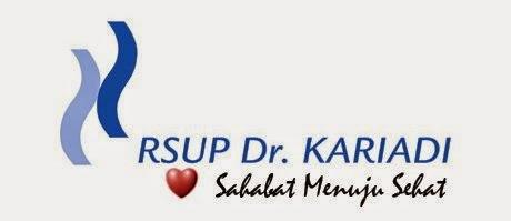 Lowongan Kerja Non PNS RSUP Dr Kariadi Semarang - Desember 2014