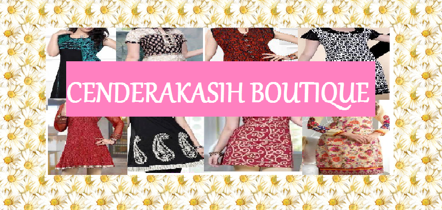 CENDERAKASIH BOUTIQUE