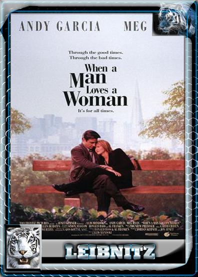 When a Man Loves a Woman [Brrip] [Ingles + Sub]