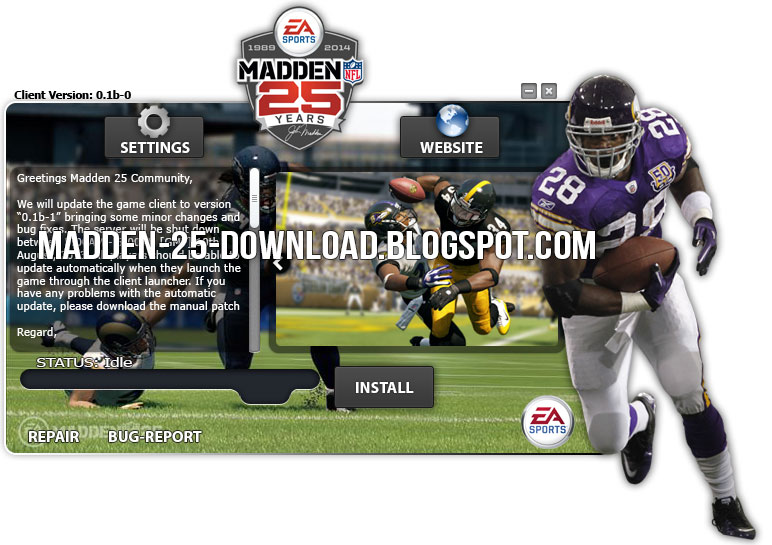 Madden NFL - PC Video Games