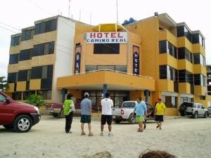 Hotel Camino Real Atacames
