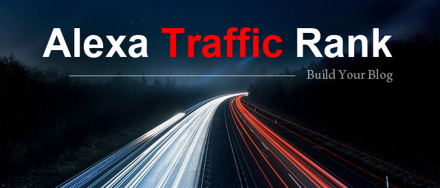 peringkat blog; traffic rang; alexa traffic rank;