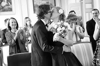 photographe mariage mairie éguilles