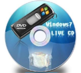 windows live cd