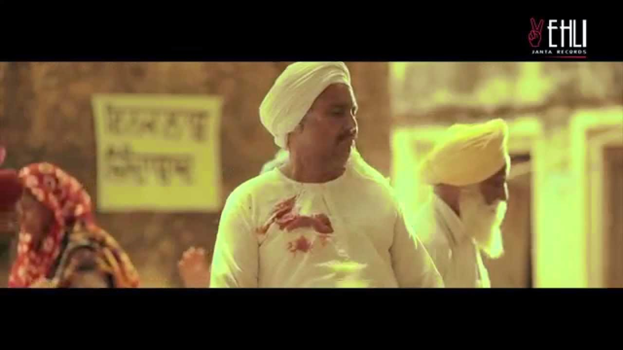ATTWADI FULL SONG LYRICS & VIDEO | TARSEM JASSAR | KULBIR JHINJER | VEHLI JANTA RECORDS 2014