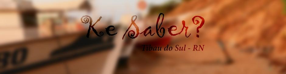 Ke Saber?