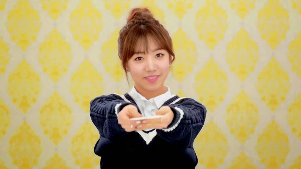 Apink Namjoo Mr Chu Japanese
