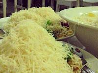 Aniayya, Tempat Kuliner Malam Di Jogja
