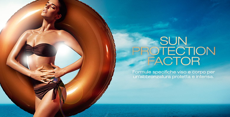 KIKO - Sun Protection Factor a -30%