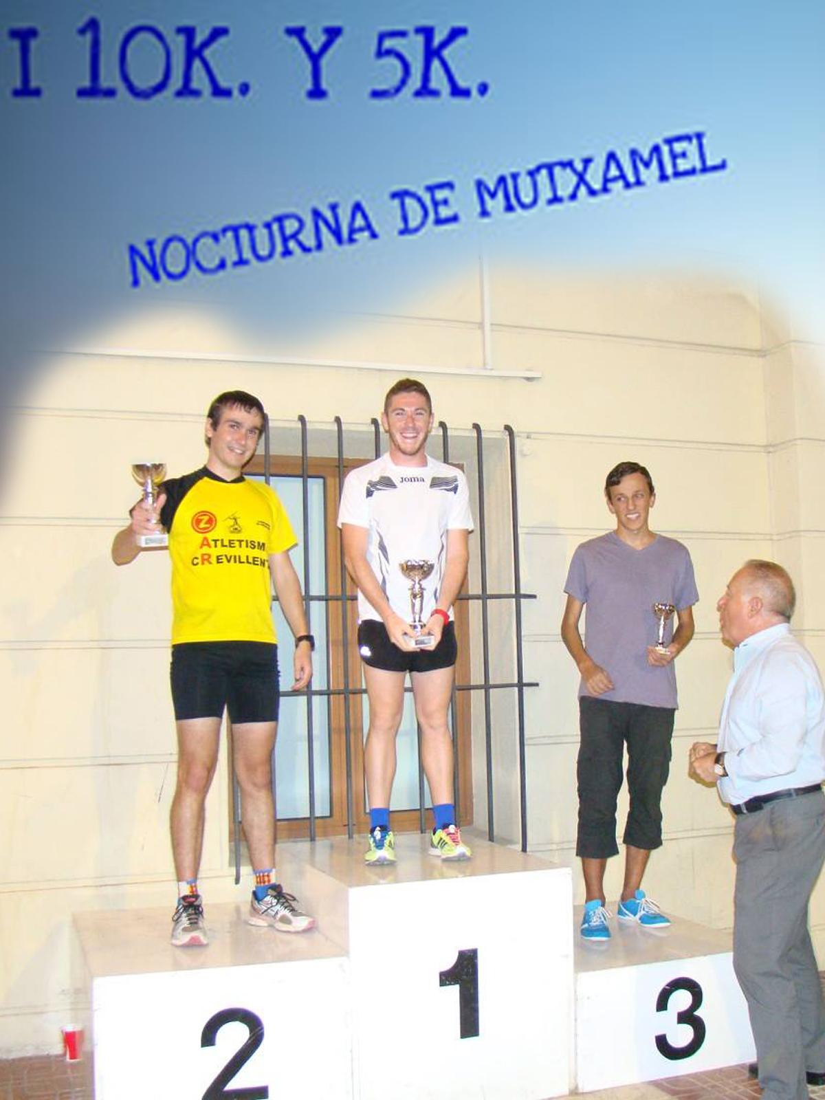 Club atletisme crevillent 10 km y 5 km muchamiel 14 - El tiempo en muchamiel ...