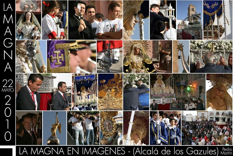 MEJORES IMAGENES MAGNA ALCALÁ DE LOS GAZULES 22 MAYO 2010