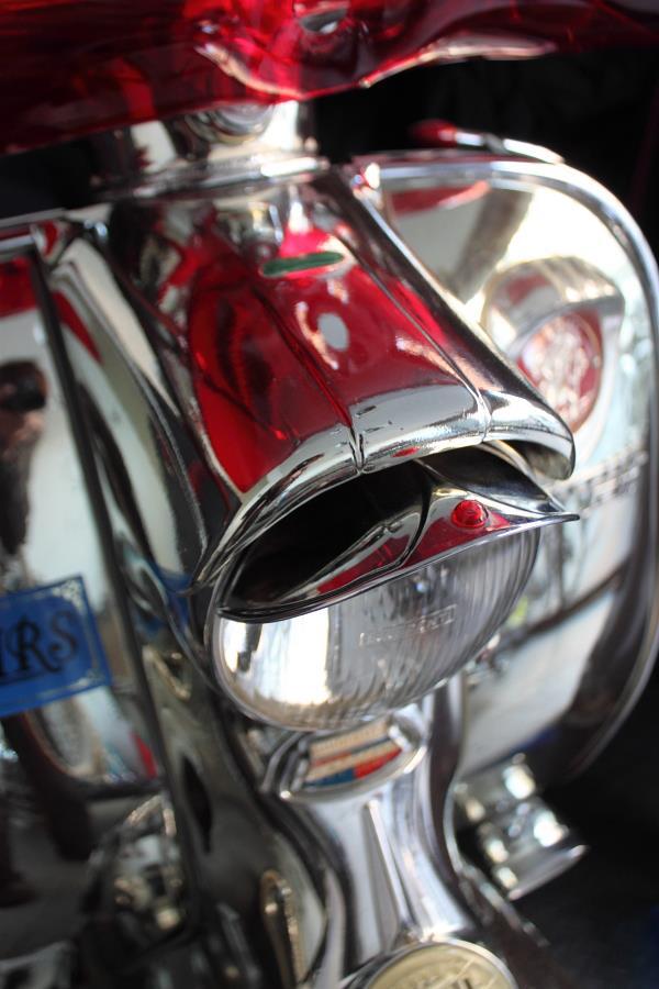 Vespa And Lambretta Accessories
