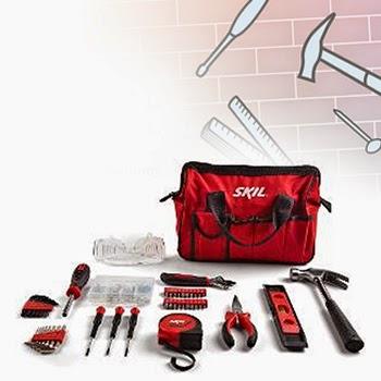 Bosch - Skil 47 Piece Soft Bag Tool Set | Bosch Skil 47 Piece Soft Bag Tool Set Online, India - Pumpkart.com