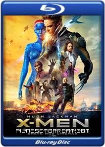 X-Men - Dias de um Futuro Esquecido Torrent Dual Audio
