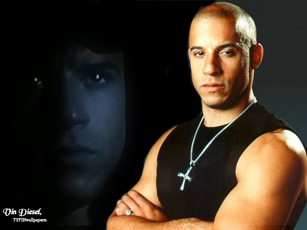 Vin Diesel on IMDb: Movies, TV, Celebs, and more ...