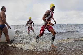 Rio Negro Challenge Amazônia acontece neste domingo, dia 30, e vai reunir 210 atletas em busca de vitória