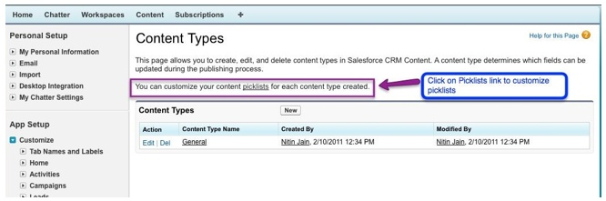 how to create 2 piclklist salesforce