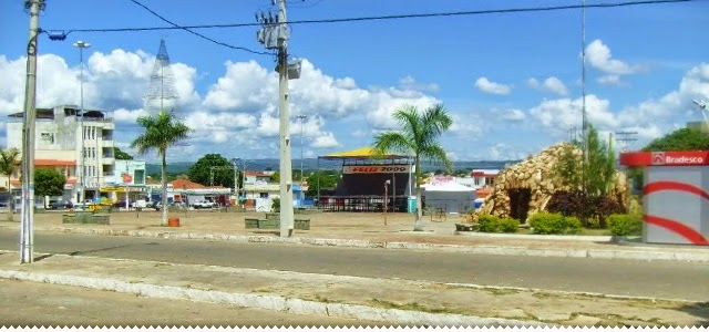 Hipernovas: Imagens do Brasil #32 - Guanambi / Bahia (50 Imagens)