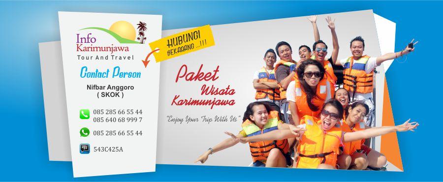 Paket Wisata Karimunjawa - Karimunjawa Tour And Travel