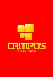 Campos Designer Gráfico