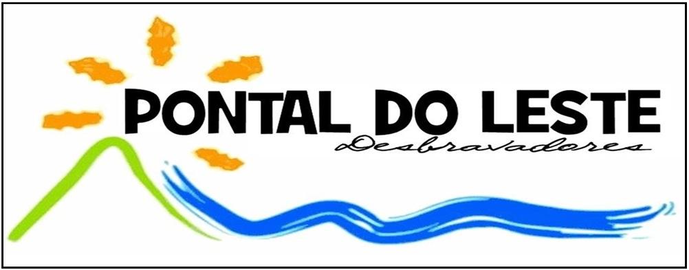 """Desbravadores """"PONTAL DO LESTE"""""""