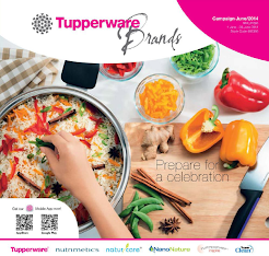 Katalog Tupperware Jun 14