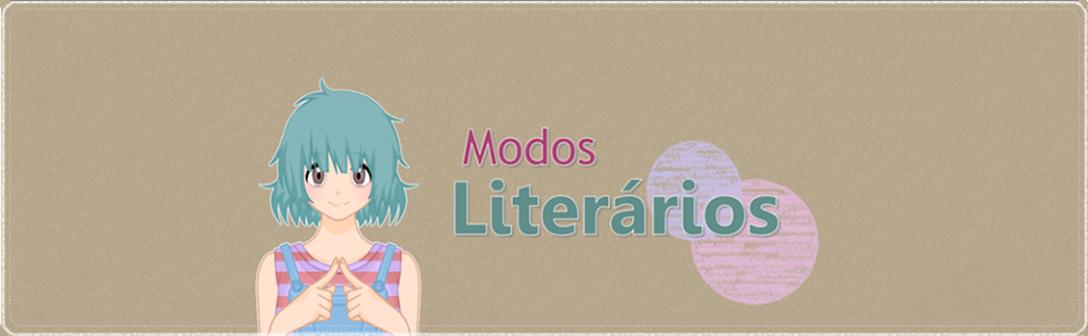 Modos Literários