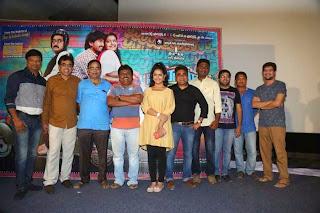 Cinema Choopistha Maava Trailer Launch Event Photos