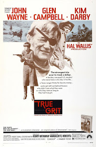True Grit Poster