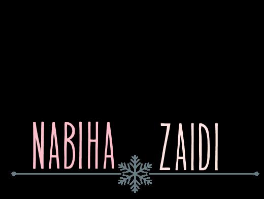 Nabiha Zaidi