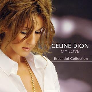 01 Céline Dion – Loved Me Back To Life – Mp3