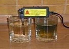 Te melyik pohár tartalmát fogyasztanád?