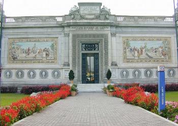 museo arte italiano