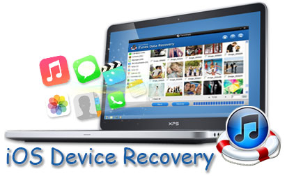 recovery iphone