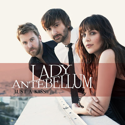 Lady Antebellum - Just A Kiss Lyrics