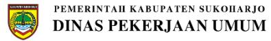 Info-Kepegawaian DPUPR Sukoharjo