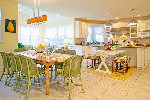 time fancy dining room.  Time And This One Via First Time Fancy I Especially Like That These Chairs Are  Painted Green To Fancy Dining Room