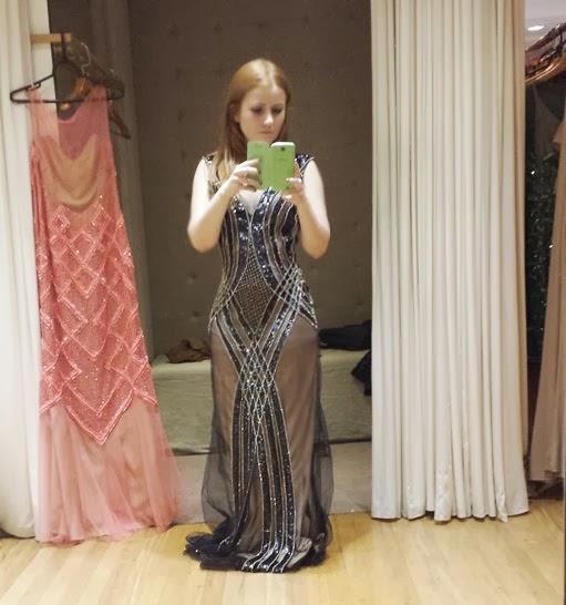 Onde comprar vestido longo em bh