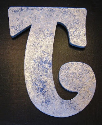 1Bubble Letters T In The Year 2011