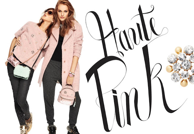 Juicy Couture Holiday 2015 Lookbook
