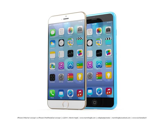 Apple iPhone 6 Smartphone