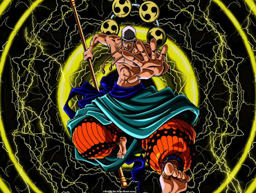 #29 One Piece Wallpaper