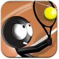 Stickman Tennis iOS & Android