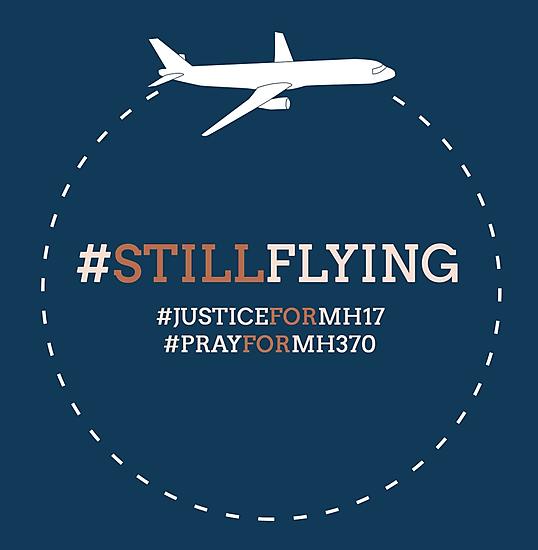 Nasib Pesawat MH370 Status Akhir Laporan Interim