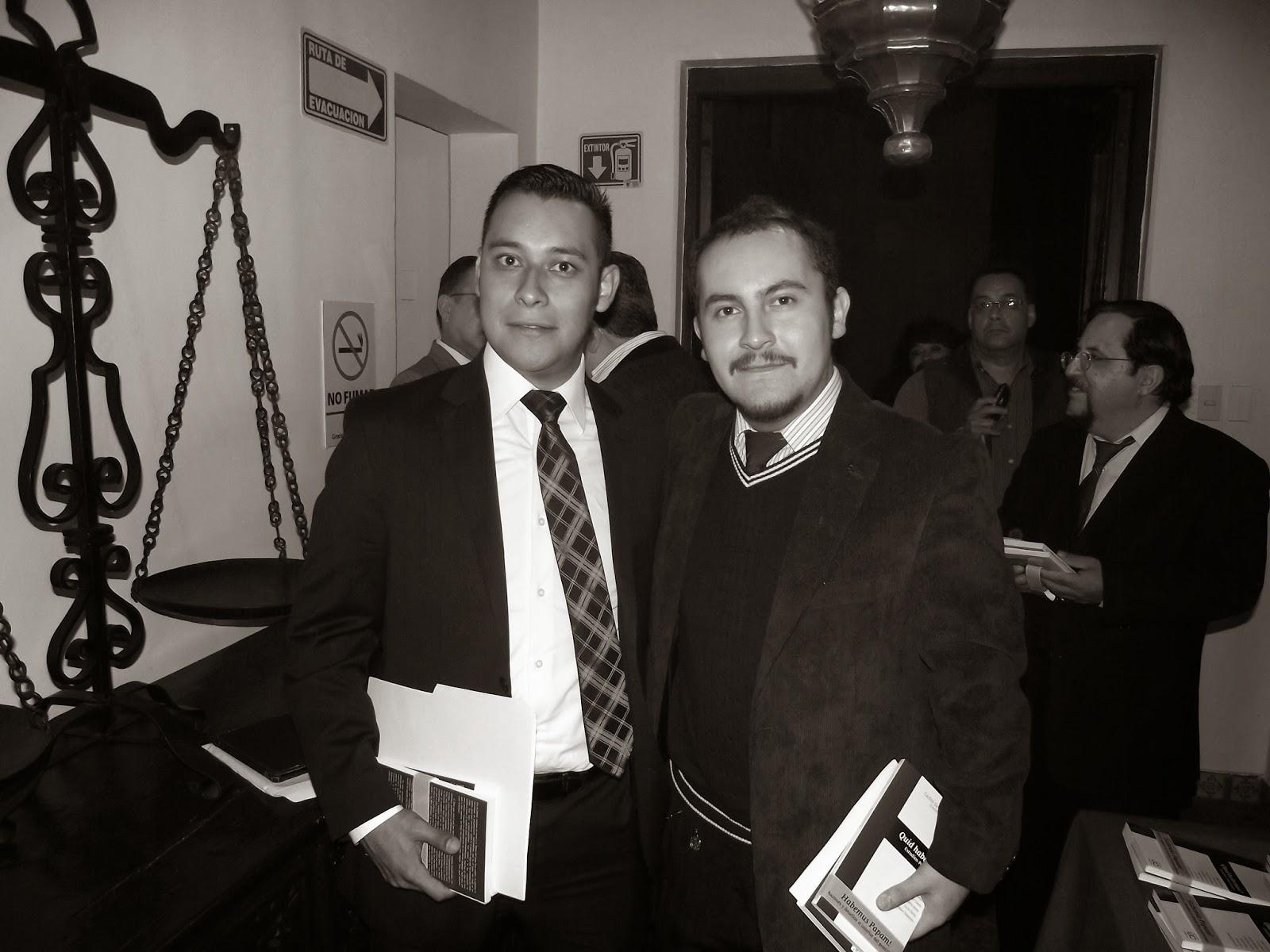 Antonio Briseño + Carlos Sierra Lechuga