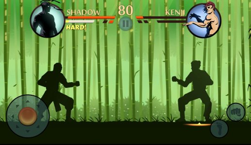 Shadow Fight 2 Apk v1.9.16-screenshot-1